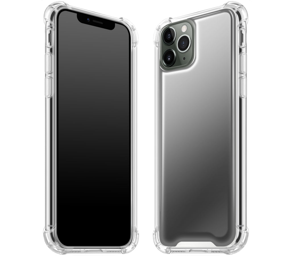 Graphite <br>iPhone 11 Pro MAX - Glow Gel case