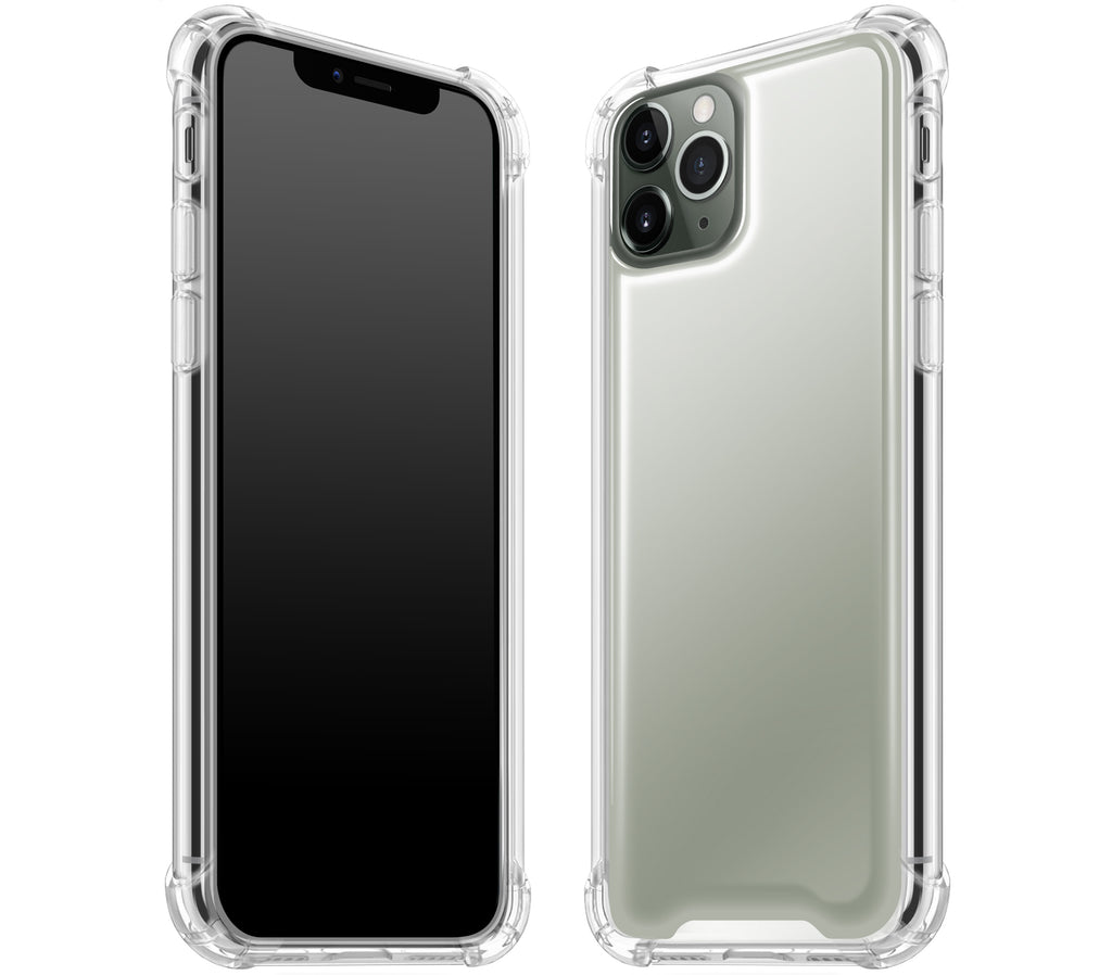 Steel Ash <br>iPhone 11 Pro - Glow Gel case