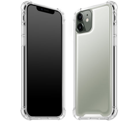 Steel Ash <br>iPhone 11 - Glow Gel case