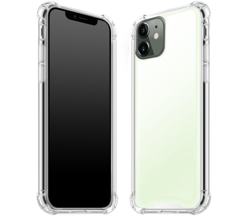 Atomic Ice <br>iPhone 11 - Glow Gel case
