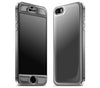 Graphite Pine <br>iPhone 5s - Glow Gel Skin