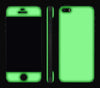 Lemonade / Green <br>iPhone 5s - Glow Gel Combo