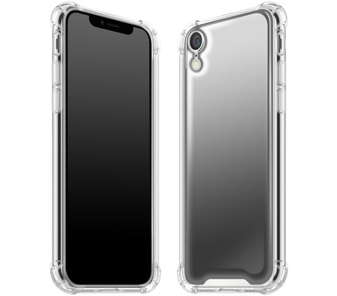 Graphite <br>iPhone XR - Glow Gel case