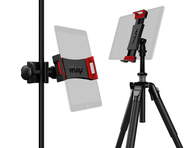 iKlip stands and device holders