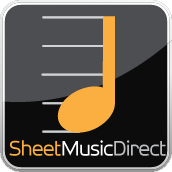 SheetMusicDirect Direct Access button