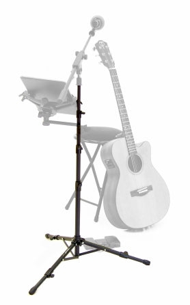 goSTAND Portable Mic Stand for Musicians and Presenters