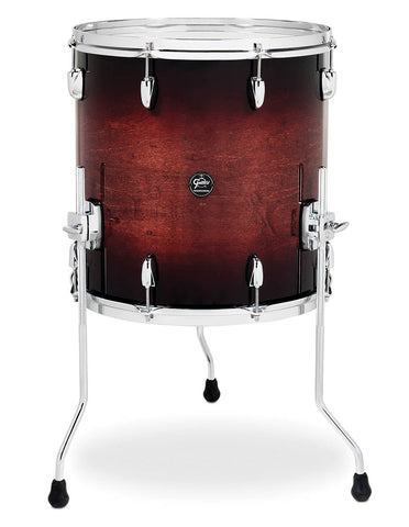 Gretsch Renown 14x16 Floor Tom Cb Cherry Burst