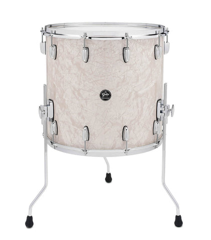 Renown 14x16 Floor Tom Vintage Pearl Vp Rn2