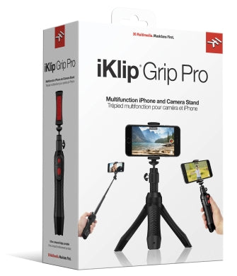 iKlip Grip Pro product box image