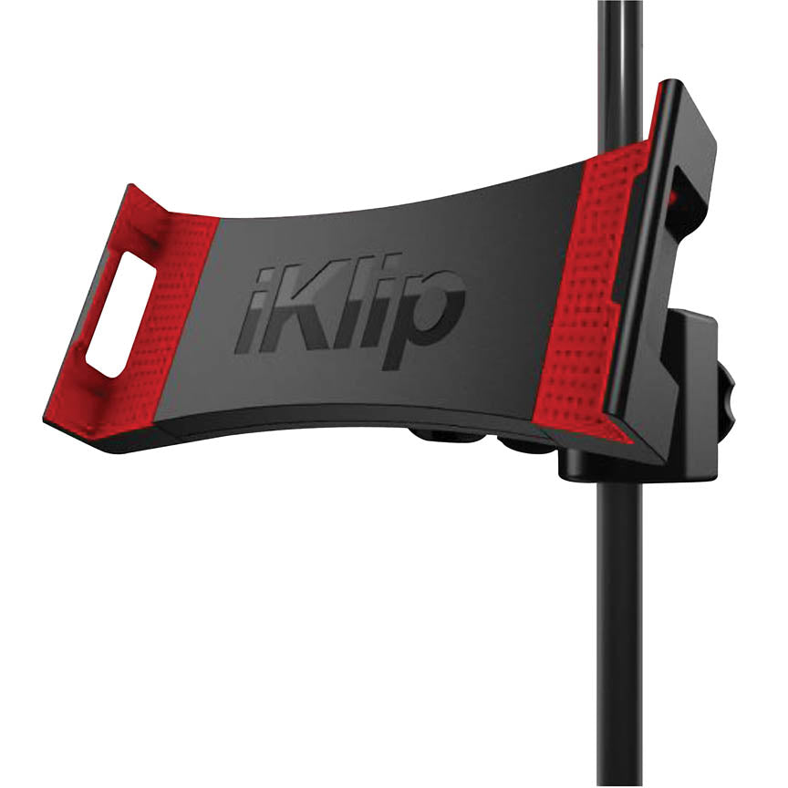 iKlip 3 Universal Mic Stand Support for Tablets