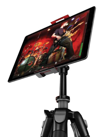 iKlip 3 Video Universal Tablet Mount for Tripods image