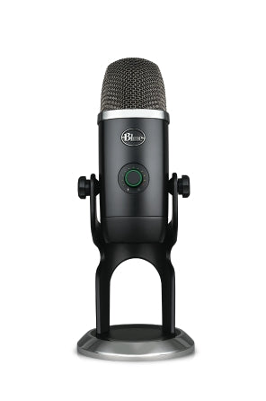 Yeti X Professional USB Microphone for Gaming, Streaming and Podcasting image