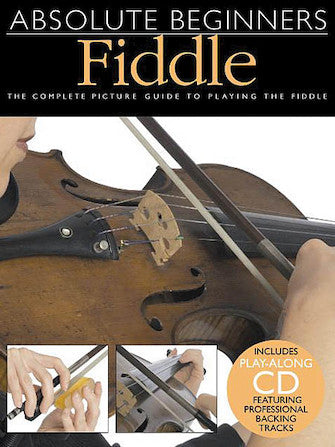 Absolute Beginners – Fiddle