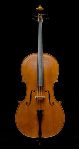 Shilakowsky Overtura Cello