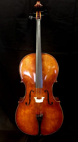 Kowalski Workshop Strad Model