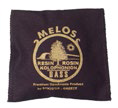 Melos Light double bass rosin