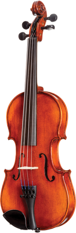 Core Academy 11 student quality violin outfit