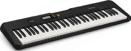 Casio CT-S200 61 key digital keyboard