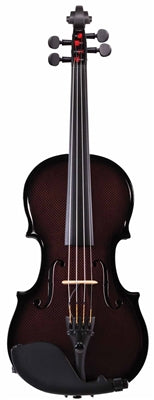 Glasser Carbon Composite Acoustic Electric viola-15, 15.5 or 16 inches