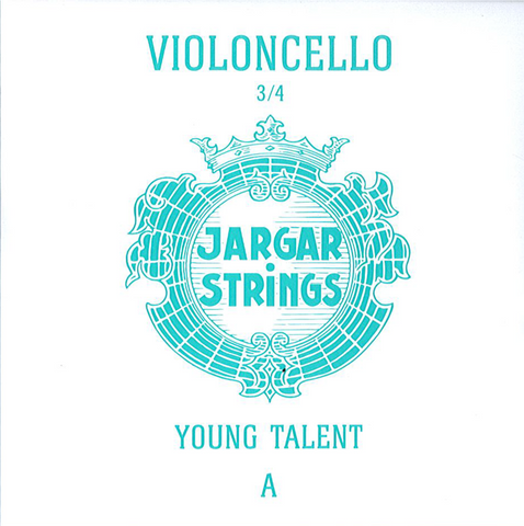 Jargar Cello A 3/4 YOUNG TALENT