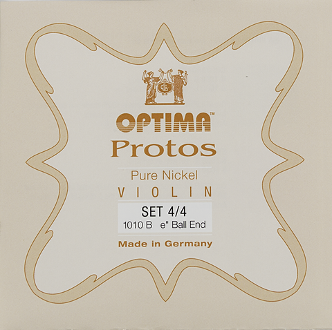 PROTOS Violin SET 1/4