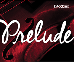 Prelude Double Bass SET 1/8