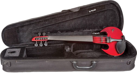 Mark Wood Stingray 5 string Electric Violin/Viola Outfit