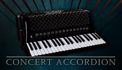 Accordion 2 - Concert Accordion