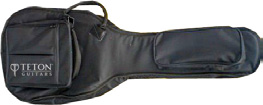 Acoustic Guitar Bag Dreadnought Heavy Duty Nylon Teton