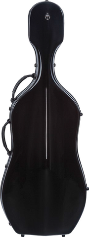 Cello Case Scratch-resistant Fiberglass colors