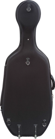 Cello Soft Cocoon-Shell Case