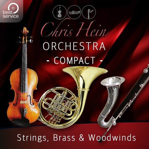 Chris Hein Orchestra Compact Bundle
