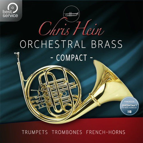 Chris Hein Brass Compact