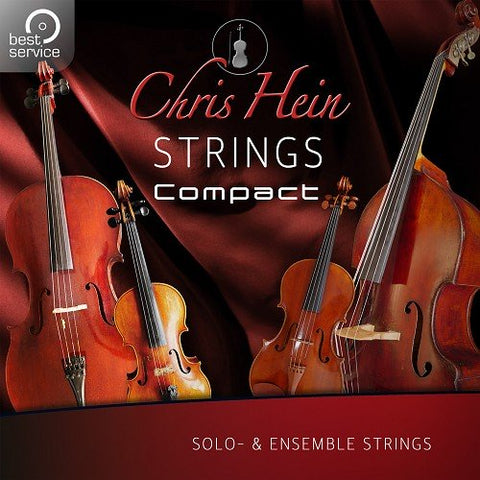 Chris Hein Strings Compact