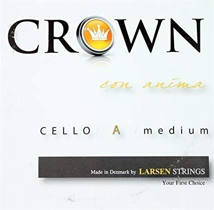 Crown 4/4 Violoncello SET STARK