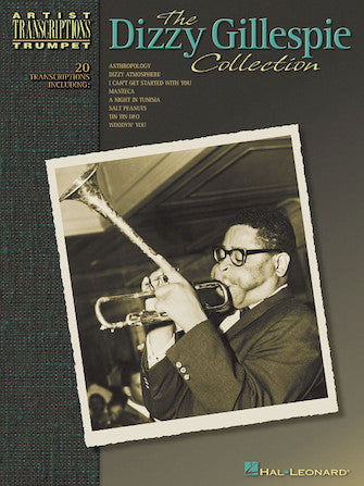 The Dizzy Gillespie Collection Trumpet