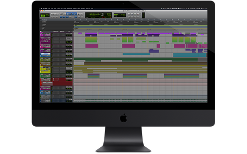 Pro Tools 1 year Subscription Renewal - Institutional