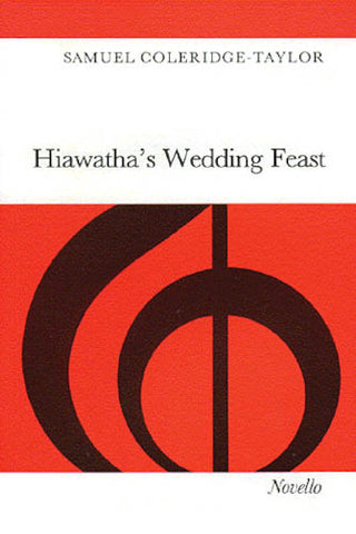 Hiawatha's Wedding Feast