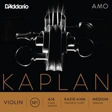 Kaplan Solo Double Bass SET 3/4 MED