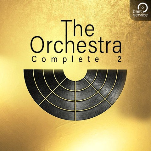 The Orchestra Complete V1