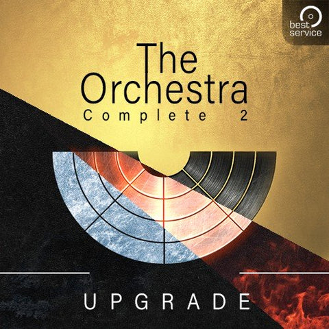 "Upgrade for registered users of ""The Orchestra"""
