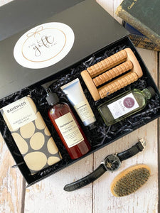 'Spoil Him' Mens Gift Box