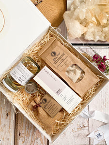 'Rustic Retreat' Gift Box