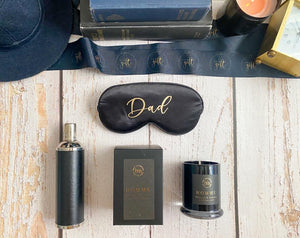 'Love you Dad' Mens Gift Box