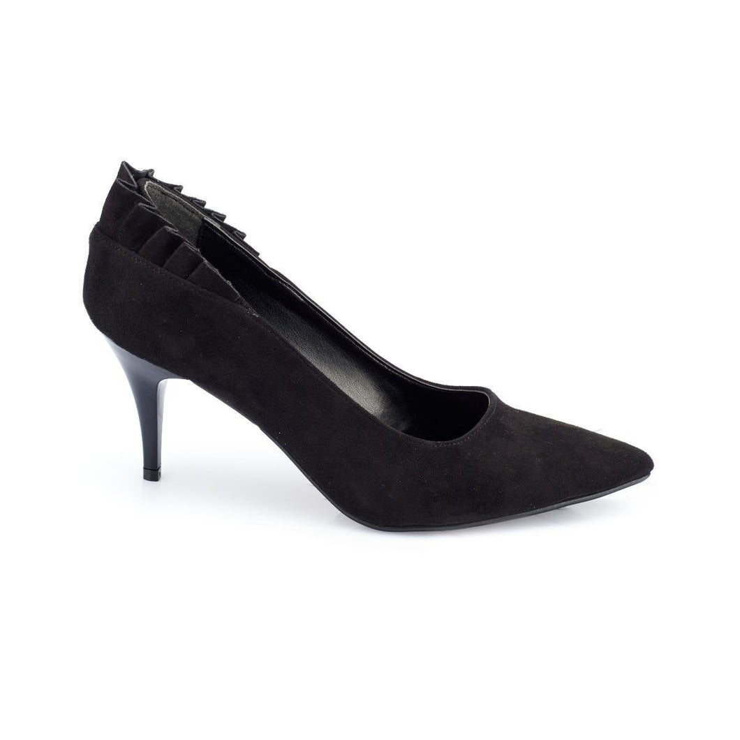 Women's Black Gova Shoes