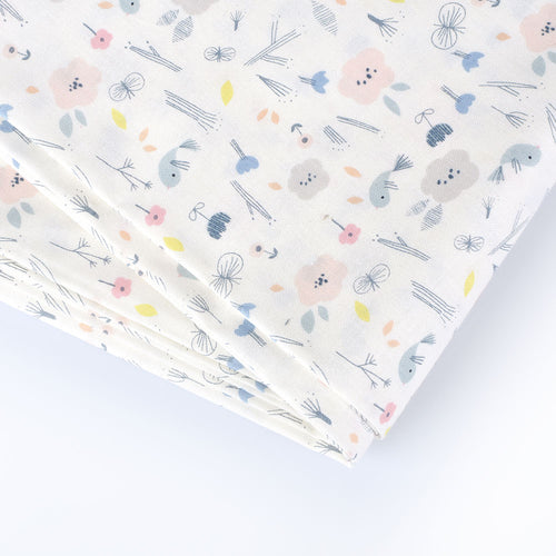 Flavie - Quilting Cotton [1yd]
