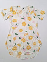 Load image into Gallery viewer, White Citrus shirt - Vintage Pygmy