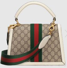 Load image into Gallery viewer, GUCCI QUEEN MARGARET TOP HANDLE