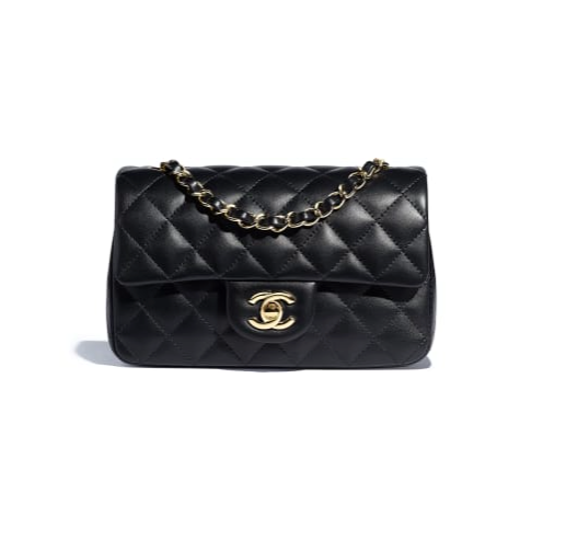 CHANEL MINI FLAP BAG - Boss Ladies