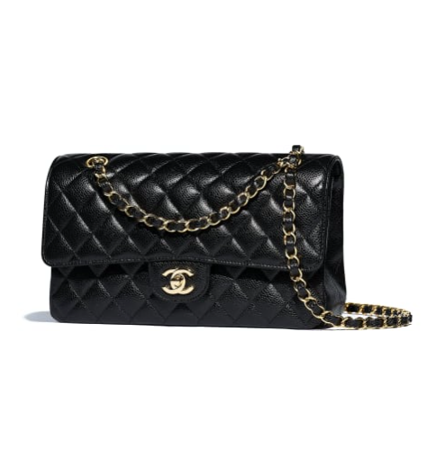 CHANEL CLASSIC HANDBAG - Boss Ladies